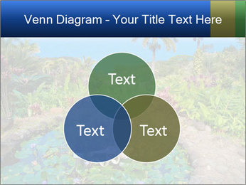 The Garden PowerPoint Template - Slide 33