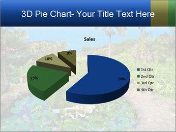The Garden PowerPoint Template - Slide 35