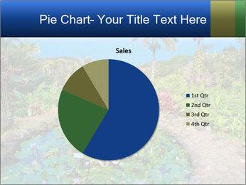 The Garden PowerPoint Template - Slide 36