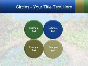 The Garden PowerPoint Template - Slide 38