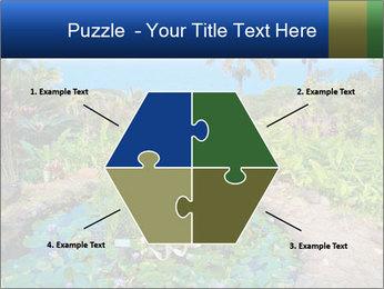 The Garden PowerPoint Template - Slide 40