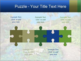 The Garden PowerPoint Template - Slide 41