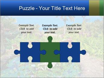The Garden PowerPoint Template - Slide 42