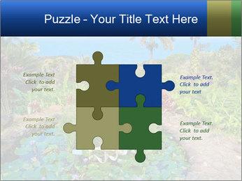 The Garden PowerPoint Template - Slide 43