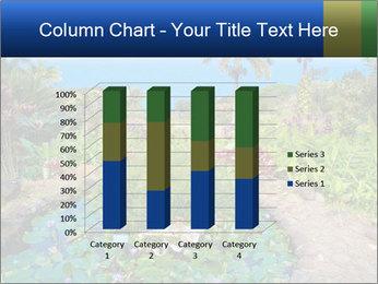 The Garden PowerPoint Template - Slide 50