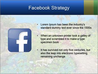 The Garden PowerPoint Template - Slide 6