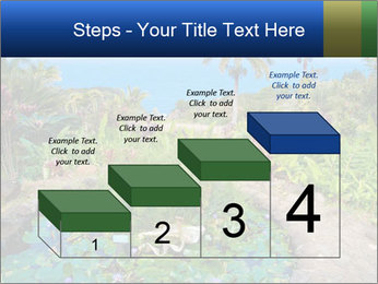 The Garden PowerPoint Template - Slide 64