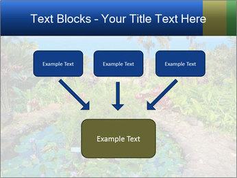 The Garden PowerPoint Template - Slide 70