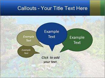 The Garden PowerPoint Template - Slide 73
