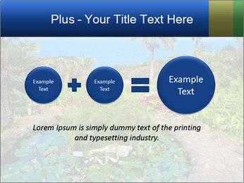 The Garden PowerPoint Template - Slide 75