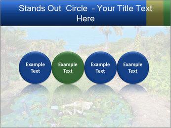The Garden PowerPoint Template - Slide 76