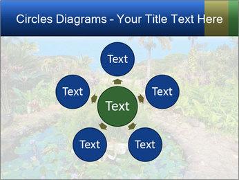 The Garden PowerPoint Template - Slide 78