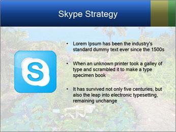 The Garden PowerPoint Template - Slide 8