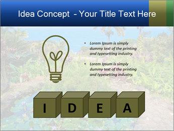 The Garden PowerPoint Template - Slide 80