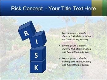 The Garden PowerPoint Template - Slide 81