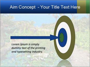 The Garden PowerPoint Template - Slide 83