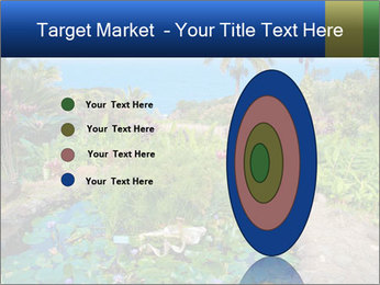 The Garden PowerPoint Template - Slide 84