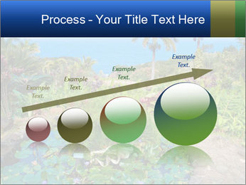 The Garden PowerPoint Template - Slide 87