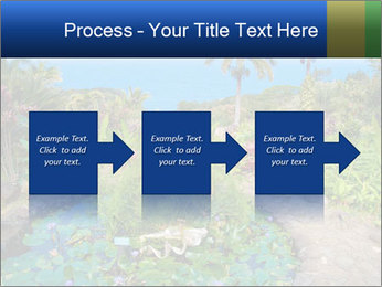 The Garden PowerPoint Template - Slide 88