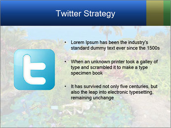 The Garden PowerPoint Template - Slide 9