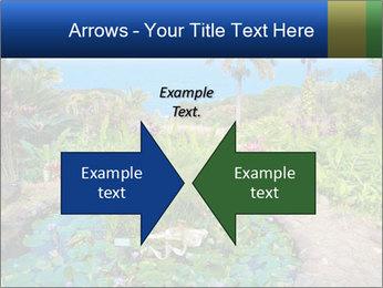 The Garden PowerPoint Template - Slide 90