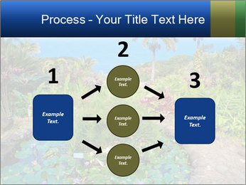 The Garden PowerPoint Template - Slide 92