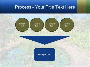 The Garden PowerPoint Template - Slide 93