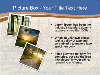 Vineyards PowerPoint Templates - Slide 17