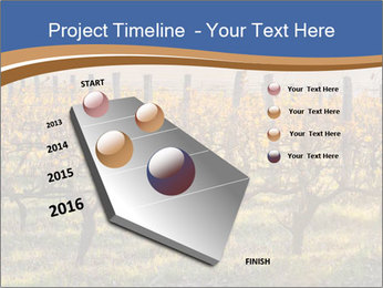 Vineyards PowerPoint Templates - Slide 26