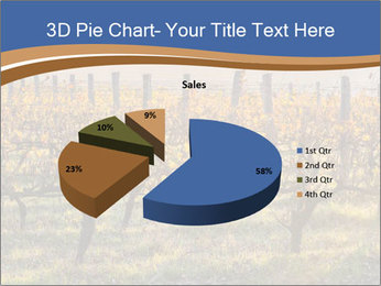 Vineyards PowerPoint Templates - Slide 35