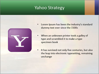 Colorful rainbow PowerPoint Templates - Slide 11