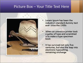 Acoustic guitar PowerPoint Template - Slide 13