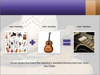 Acoustic guitar PowerPoint Template - Slide 22