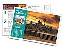 0000092542 Postcard Template