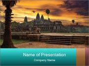 Sunset PowerPoint Templates