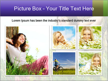 Nature PowerPoint Template - Slide 19