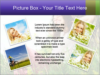 Nature PowerPoint Template - Slide 24