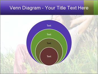 Nature PowerPoint Template - Slide 34