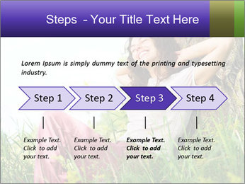 Nature PowerPoint Template - Slide 4