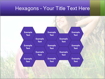 Nature PowerPoint Template - Slide 44