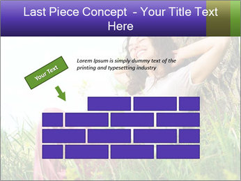 Nature PowerPoint Template - Slide 46