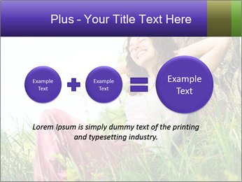 Nature PowerPoint Template - Slide 75