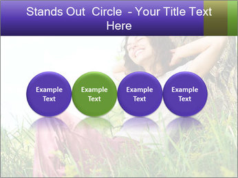Nature PowerPoint Template - Slide 76