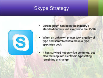 Nature PowerPoint Template - Slide 8