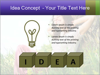 Nature PowerPoint Template - Slide 80