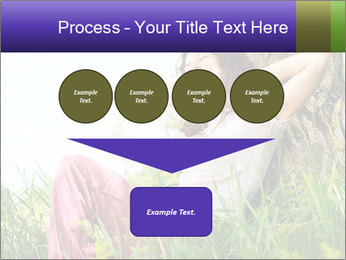 Nature PowerPoint Template - Slide 93