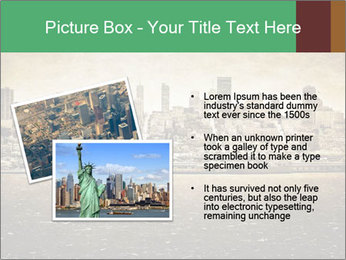 View from Alcatraz PowerPoint Template - Slide 20