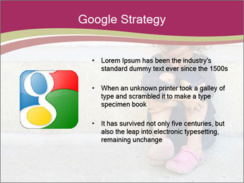 Poor PowerPoint Template - Slide 10
