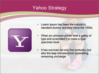 Poor PowerPoint Template - Slide 11