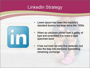 Poor PowerPoint Template - Slide 12